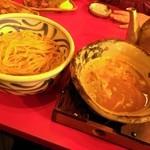 34314158 - つけ麺(2015/1)