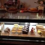 ルリジューズ - ケーキの他お菓子もあります