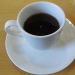 かぼちゃ - コーヒー