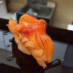 舟 - 赤貝