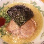 にんにくや - 2010/03 味噌ラーメン 900円