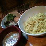 3432998 - 味噌つけ麺
