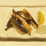 牡蠣三味 - ホッケステック