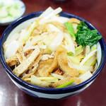 川野屋本店 - 桐生名物 帯川(600円)