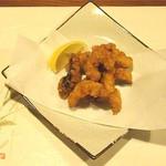 牡蠣三味 - たこから