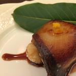 ひろ家 - 鰤と里芋の照焼き ★★★★