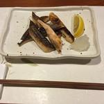 牡蠣三味 - ホッケスティック