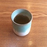 Shinya - お茶