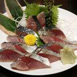 幸寿司 - しめ鯖