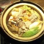 34325670 - 今週のおすすめ 肉豆腐
