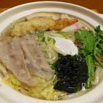 和風レストラン そうま - 鍋焼きUP_2015-01-14
