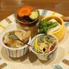 和菜屋 宴 - 料理写真:お通し
