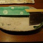 鉄板屋 欣 - テーブルセット