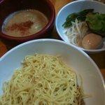 3434574 - 味噌つけ麺(950円)
