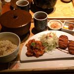 ナチュラルキッチン麹 - 日替わりランチ