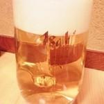 助六 - 生ビール アサヒスーパードライ