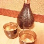 助六 - 明鏡止水(めいきょうしすい)本醸造~長野県