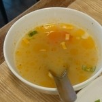 34352656 - セットのスープ