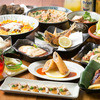 沖縄食堂 ハイサイ - 料理写真:梅田 大阪 沖縄料理 居酒屋 南の島酒場てりとりー