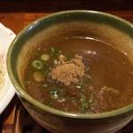 34355155 - カレーつけ麺