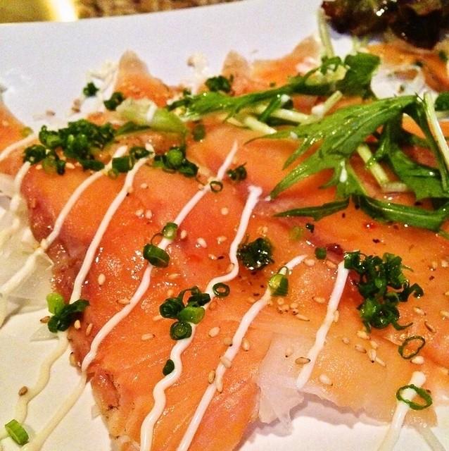 Fu doandoba ohana kumamoto dining bar tabelog for Food bar ohana