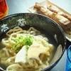 Ichiran - 料理写真:本ソーキそば