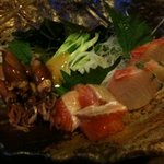 3436248 - 新鮮な魚がいっぱい