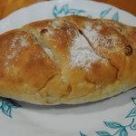 ホルン - クルミパン