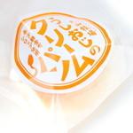 うしおじさん - うしおじのクリームパン (220円) '15 1月上旬