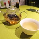 龍の翼 - 杜仲茶