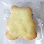 ベッカライ しゅんた - クッキー クマ