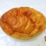 ベッカライ しゅんた - クリームパン
