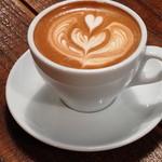 グランノットコーヒー -