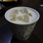 鶏っく - カルアモカミルク