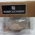 ボビーユーハイム - ボビーバウム(チョコレート):270円