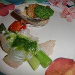ボンマルシェ - 前菜