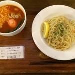 アドニス - つけナポリタン980円