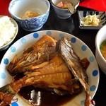 弘伸丸 - 煮魚
