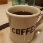 タミルズ オオテマチ - コーヒー