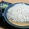 そば ほし乃家 - 料理写真:【2015/01】もり 500円