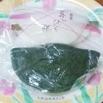 きくや菓子舗 - 料理写真:草餅と花びら餅