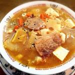 ドンショップ - 料理写真:味噌ラーメン