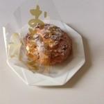 ポンヌフ - 料理写真:千代の華(ちよのか)  おとこシュー  135円