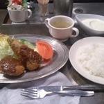 レストランかのう - 日替わりランチ 税込650円