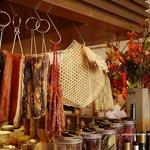 御田町 桃の木 - 干し肉