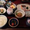 花木鳥 - 料理写真:朝食膳