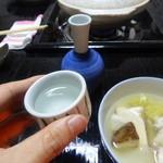 太郎 - ここの出汁は日本酒が進む(2015年1月)