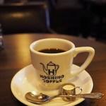星乃珈琲店 - ドリンク写真:コーヒー