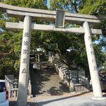 34383931 - うぶしな 讃岐うどん宇夫階神社(香川)