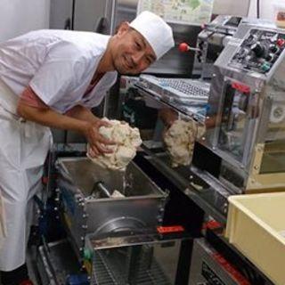 讃岐うどんの自家製麺